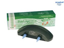 UVC zářič TMC Pond Clear Advantage 25 Watt